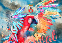 Carnaval de Dos Hermanas