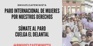 Consejo Sectorial de Mujeres