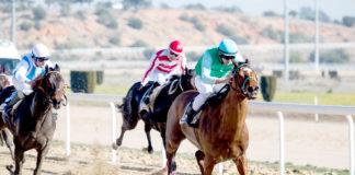 Gran Hipódromo de Andalucía