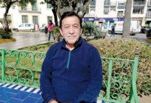 Manuel García García