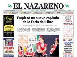 Periódico El Nazareno nº 1.106