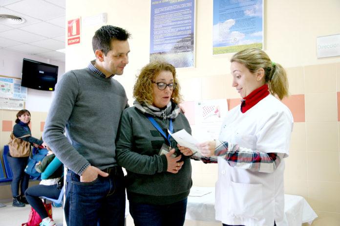 I Jornadas de Salud Comunitaria