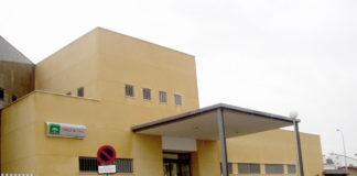 centros de salud de Dos Hermanas