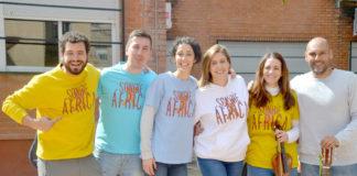 Un grupo de profesores nazarenos