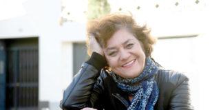 Mª Ángeles Ponce