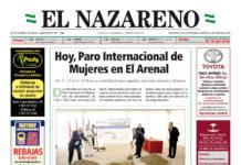 Periódico El Nazareno nº 1.108