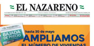 Periódico El Nazareno nº 1.109