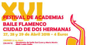 Festival de Academias de Baile Flamenco 'Ciudad de Dos Hermanas'