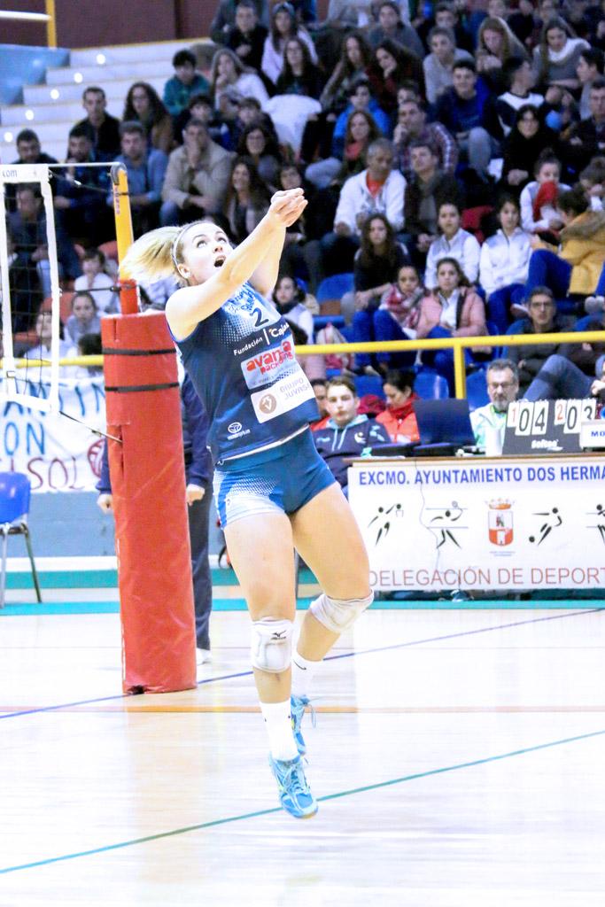 Marina Saucedo