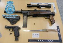 Policía Nacional de Dos Hermanas