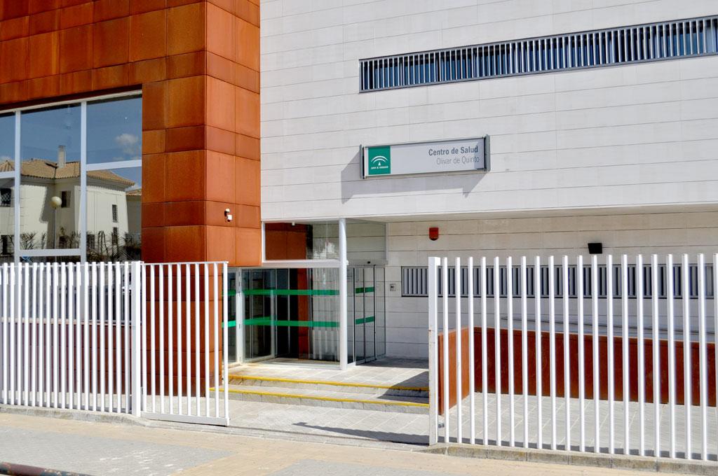 Agresion A Un Facultativo Del Centro De Salud Olivar De Quinto
