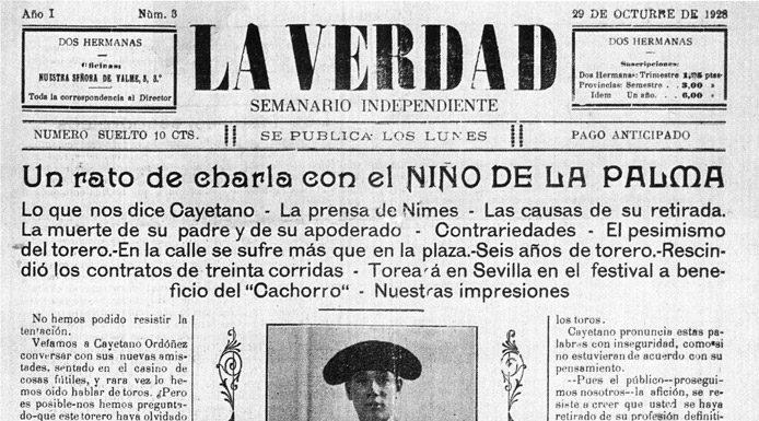 """""""La Verdad"""""""