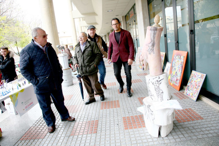 El Centro Cultural La Almona