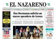 Periódico El Nazareno nº 1.113