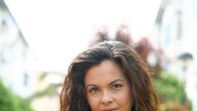 Rocío Gutiérrez