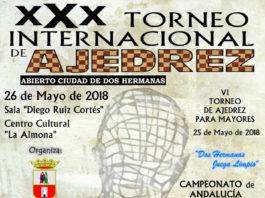 XXX Torneo Internacional de Ajedrez Abierto CdDH