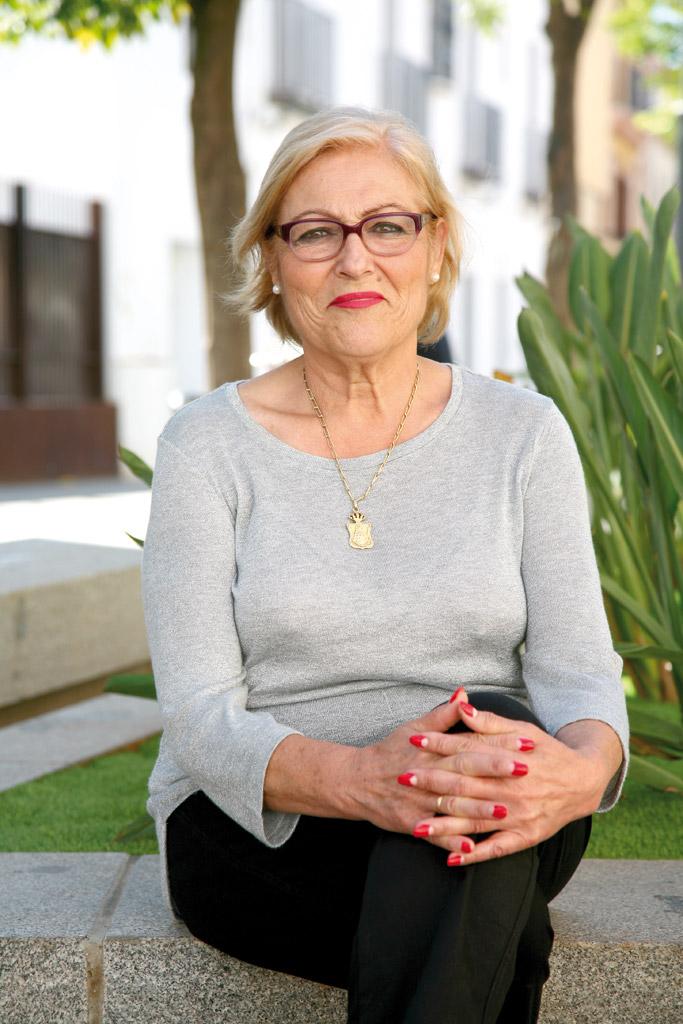 Antonia Barbero Muñoz
