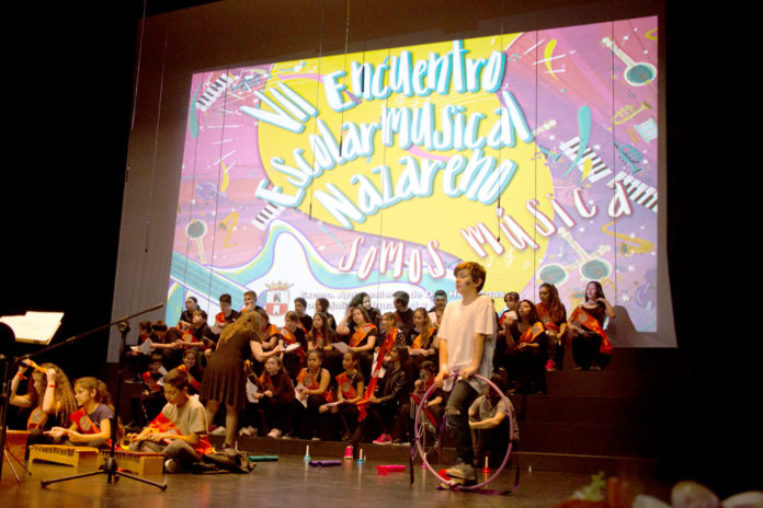 VII Encuentro Escolar Musical Nazareno