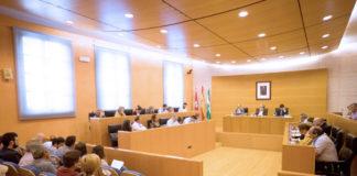 Tribunal Económico Administrativo del Ayuntamiento de Dos Hermanas