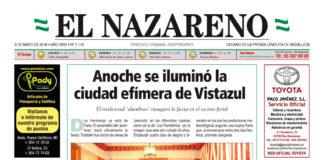 Periódico El Nazareno nº 1.116