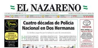 Periódico El Nazareno nº 1.117