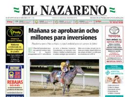 Periódico El Nazareno nº 1.119