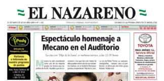 Periódico El Nazareno nº 1.120