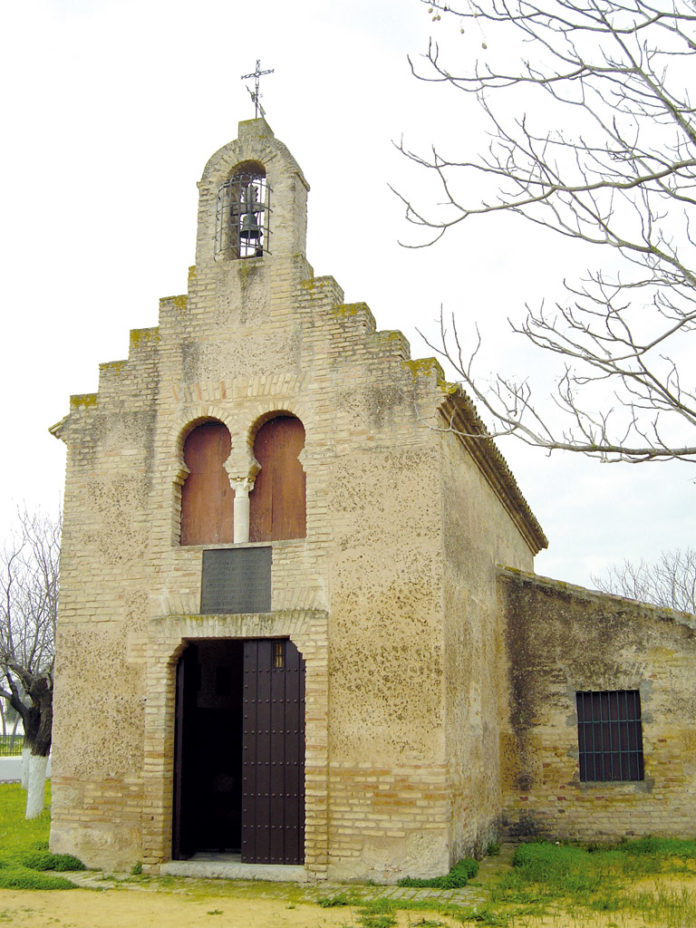 Ermita de Cuarto