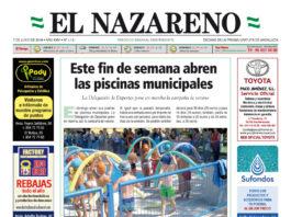 Periódico El Nazareno nº 1.121