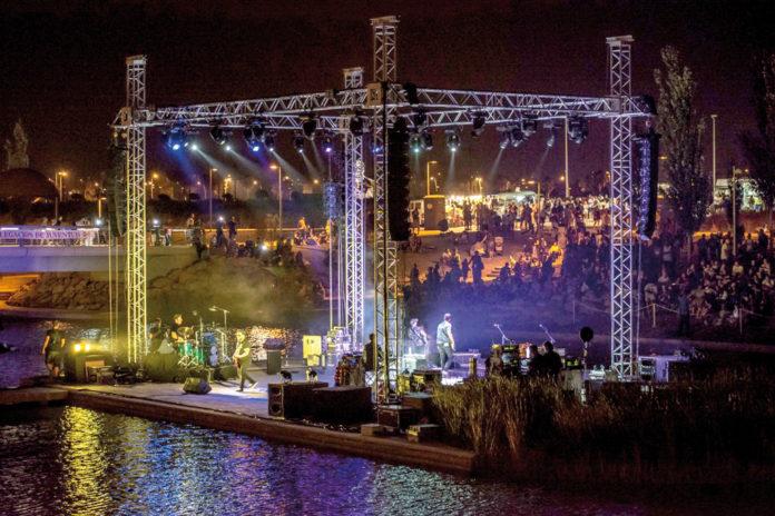 Nucleo Sound Fest