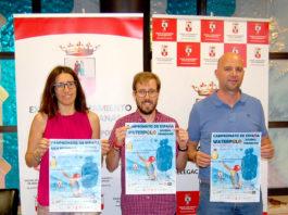 Campeonato de España Juvenil Femenino de Waterpolo