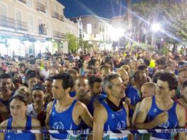 Carrera Nocturna Antonio Guzmán