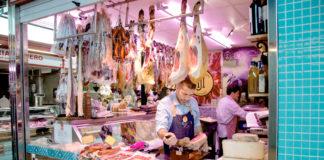 Mercados de Abastos Municipales