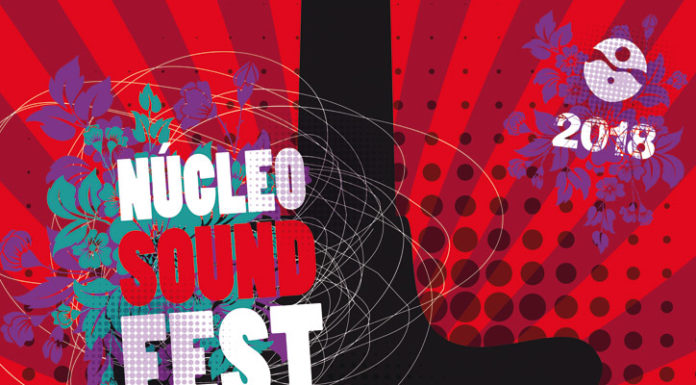 Nucleo Sound Fest 2018