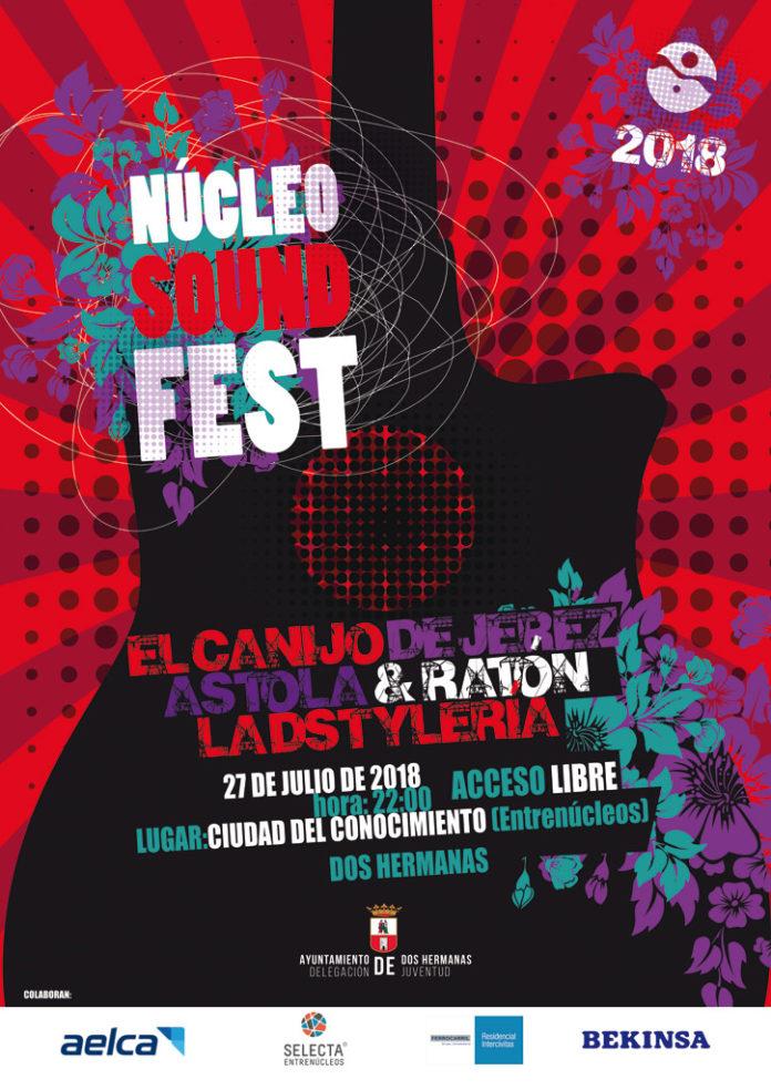 Nucleo Sound Fest 2018