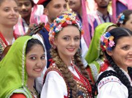Jornadas Folclóricas Nazarenas