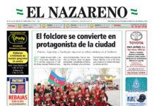Periódico El Nazareno nº 1.125