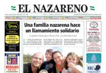 Periódico El Nazareno nº 1.126