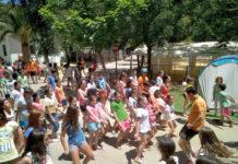 Programa Verano Joven