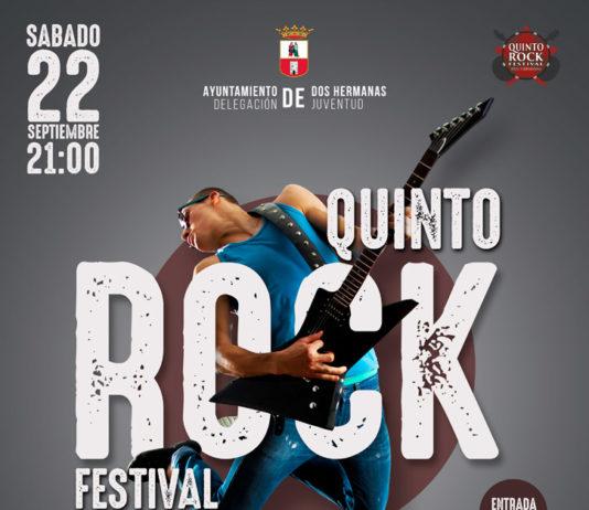 Quinto Rock Festival