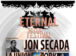 Eternal Music Festival