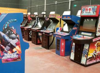 ArcadePlanet