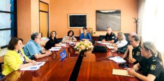 El Pacto de Estado contra la Violencia de Género