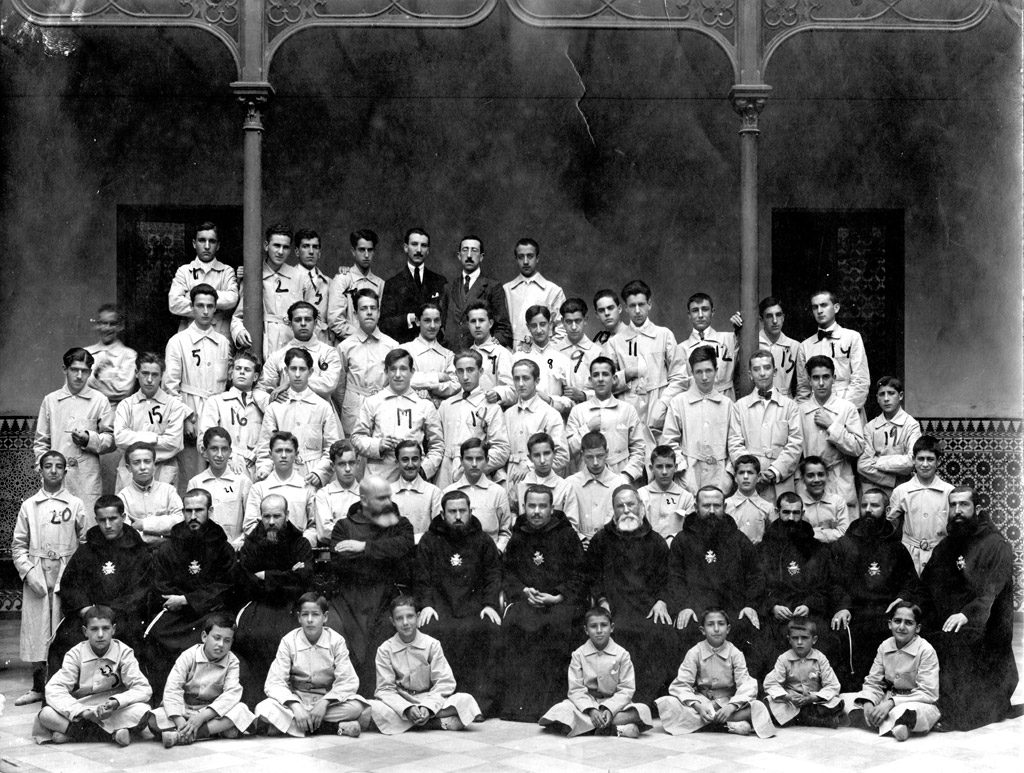 Colegio San Hermenegildo