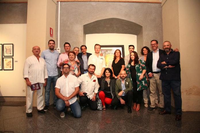 Centro Cultural La Almona