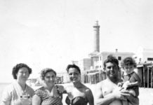 familias nazarenas