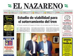 Periódico El Nazareno nº 1.130