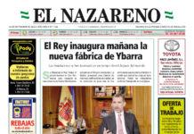 Periódico El Nazareno nº 1.129
