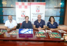 La Copa Andalucía Voleibol Femenino
