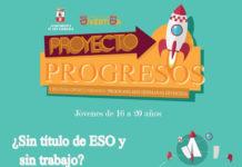 Proyecto Progresos